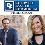 COLDWELL BANKER COMMERCIAL FISHER GROUP STAFFS UP